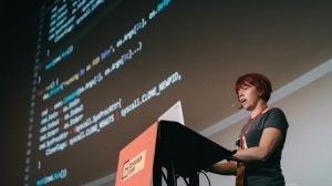 Embedded thumbnail for Building a container from scratch in Go - Liz Rice (Microscaling Systems)