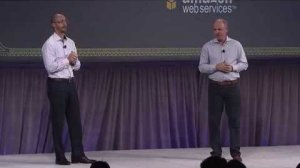 Embedded thumbnail for FutureStack15: AWS
