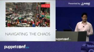 Embedded thumbnail for Chaos Patterns - Architecting for Failure in Distributed Systems