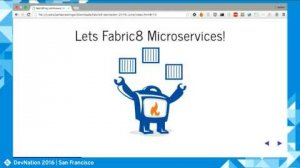 Embedded thumbnail for Fabric8-Ing Continuous Improvement - Kubernetes/Jenkins Pipeline (James Rawlings & James Strachan)