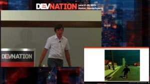 Embedded thumbnail for DevNation 2015- Continuous delivery, with a side order of DevOps