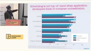 Embedded thumbnail for Clarity About Container Orchestration for a Very Confused Market - Alex Williams (The New Stack)