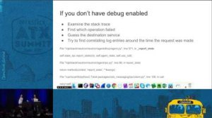 Embedded thumbnail for Troubleshooting oslo.messaging RabbitMQ issues