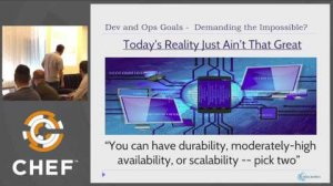 Embedded thumbnail for Operationalizing Unknown Cloud Deployments (in a repeatable fashion), May 23, 2017