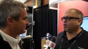 Embedded thumbnail for BlazeMeter's Michael Sage - Velocity NY 2015 Interview