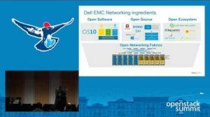 Embedded thumbnail for Dell EMC- Going Big with OpenStack and Open Networking