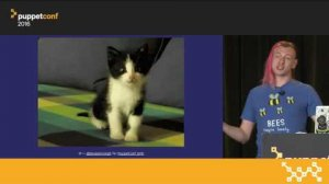 Embedded thumbnail for How You Actually Get Hacked – Ben Hughes at PuppetConf 2016