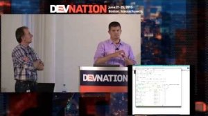Embedded thumbnail for DevNation 2015 - Continuous delivery with Fuse on Openshift