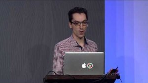 Embedded thumbnail for React.js Conf 2016 - Universal GL Effects for Web and Native