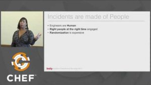 Embedded thumbnail for Incident Command at the Edge - May 23, 2017