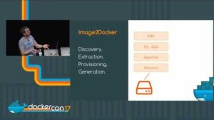 Embedded thumbnail for Escape From Your VMs with Image2Docker