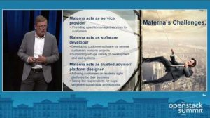 Embedded thumbnail for IBM Sponsor Keynote- Why Enterprise Clients are Serious About OpenStack