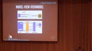 Embedded thumbnail for Modern Design Pattern
