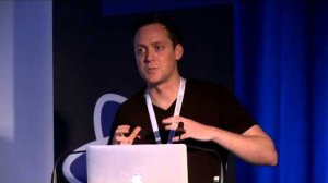 Embedded thumbnail for DOM as a Second-class Citizen at react-europe 2015 ReactEurope  ReactEurope