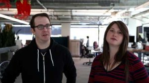 Embedded thumbnail for Elizabeth & Nate on their PuppetConf 2016 talk on moving to Puppet 4