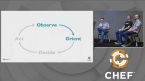 Embedded thumbnail for A Year with Chef and InSpec: A Retrospective with Optum - May, 23 2017