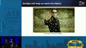 Embedded thumbnail for Oculus for OpenStack Ops (OpenStack Goes 3D)