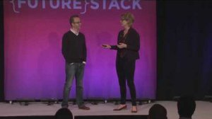 Embedded thumbnail for FutureStack16 SF: Richard Seroter, Pivotal