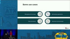 Embedded thumbnail for Zaqar Messaging for Microservices and IoT