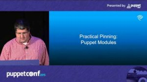 Embedded thumbnail for Practical CI/CD with Puppet Code and Configuration