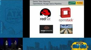 Embedded thumbnail for DevOps At Betfair Using Openstack and SDN