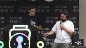 Embedded thumbnail for DEF CON 24 - Joe FitzPatrick, Joe Grand - 101 Ways to Brick your Hardware
