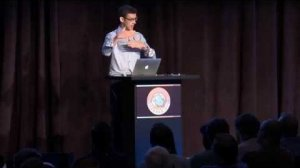 Embedded thumbnail for GopherCon 2016: Alan Donovan - Navigating Unfamiliar Code with the Go Guru