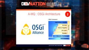 Embedded thumbnail for DevNation 2015 - Is your MQTT broker IoT-Ready