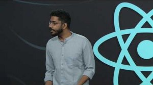 Embedded thumbnail for Neehar Venugopal - A Beginner's Guide to Code Splitting Your React App - React Conf 2017
