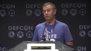 Embedded thumbnail for DEF CON 24 - Guevara Noubir, Amirali Sanatinia - Exposing Snooping Tor HSDir Relays