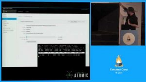 Embedded thumbnail for Introduction to Atomic
