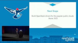 Embedded thumbnail for Platform9 : Build an Openstack hybrid cloud on AWS