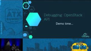 Embedded thumbnail for How to Develop for OpenStack API s