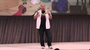 Embedded thumbnail for FutureStack15: Nerd Life Balance - The Next Generation