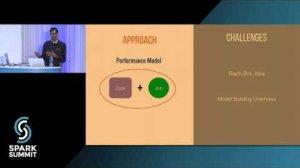 Embedded thumbnail for Ernest: Efficient Performance Prediction for Advanced Analytics: Shivaram Venkataraman