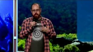 Embedded thumbnail for Adam Jacob - ChefConf 2016 Keynote