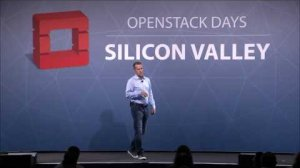 Embedded thumbnail for OpenStack Days Silicon Valley 2016: Hybrid Cloud is About the Apps, Not the Infrastructure