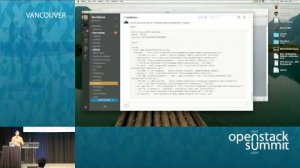 Embedded thumbnail for StackStorm: ChatOps your (open)Stack!
