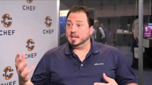 Embedded thumbnail for Interview: Jay Marshall, VMware - ChefConf 2015