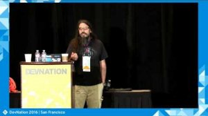 Embedded thumbnail for From Object-Oriented To Functional-Domain Modeling (Mario Fusco)