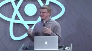 Embedded thumbnail for The complementarity of React and Web Components