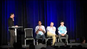 Embedded thumbnail for OpenStack in the Enterprise - Panel Discussion