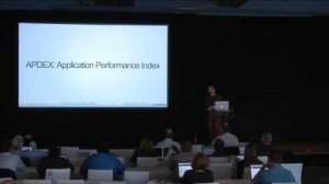 "Embedded thumbnail for FutureStack16 SF: ""Making APM Work for You,"" Marko Nikolovski, New Relic"