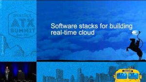 Embedded thumbnail for Building Real-Time Cloud Using OpenStack