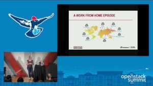 Embedded thumbnail for Home and Away- A Work from Home Episode