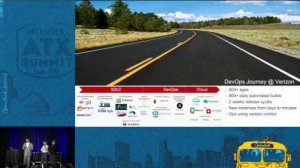 Embedded thumbnail for Achieving DevOps for NFV Continuous Delivery on Openstack - Veri