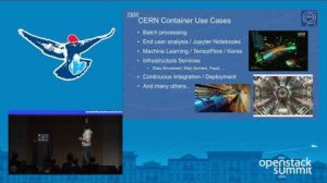 Embedded thumbnail for Toward 10,000 Containers on OpenStack