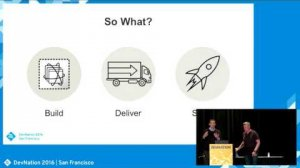 Embedded thumbnail for IPaaS 2.0: Fuse Integration Services (Robert Davies, Keith Babo)