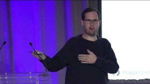 Embedded thumbnail for FutureStack15: Building New on Top of Old- The Argument for Simplicity