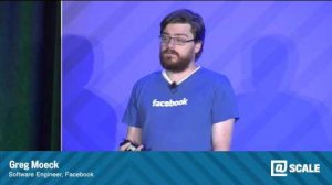 Embedded thumbnail for Wrangling the CPU iOS Performance in the Facebook App